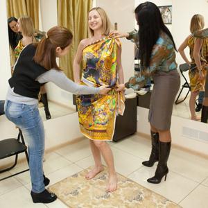 Ателье по пошиву одежды Климовска