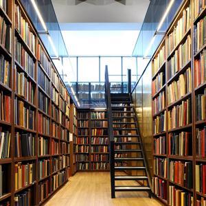 Библиотеки Климовска