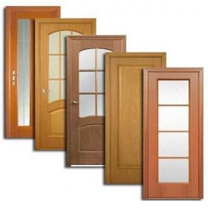Двери, дверные блоки Климовска
