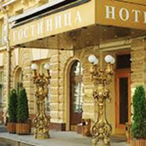 Гостиницы Климовска
