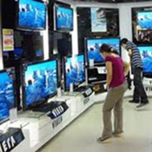 Магазины электроники Климовска