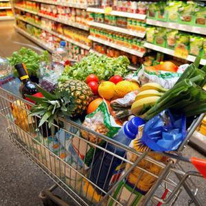 Магазины продуктов Климовска
