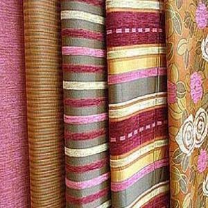 Магазины ткани Климовска