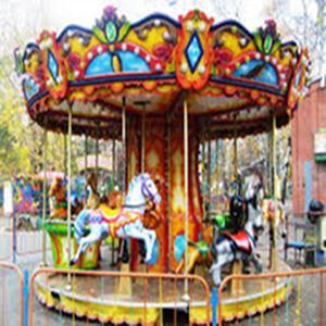 Парки культуры и отдыха Климовска