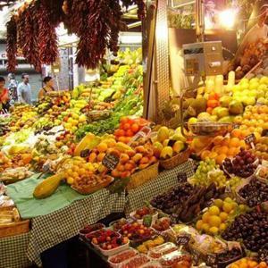Рынки Климовска