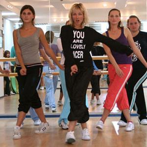 Школы танцев Климовска