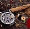 Охотничьи и рыболовные магазины в Климовске