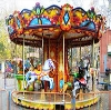 Парки культуры и отдыха в Климовске