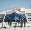 Спортивные комплексы в Климовске