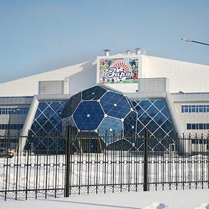 Спортивные комплексы Климовска