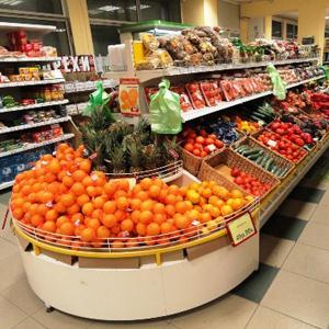 Супермаркеты Климовска