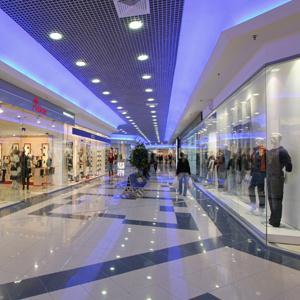 Торговые центры Климовска