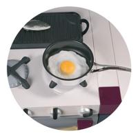РИО Гранд - иконка «кухня» в Климовске