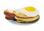 Ресторан Меридиан - иконка «завтрак» в Климовске